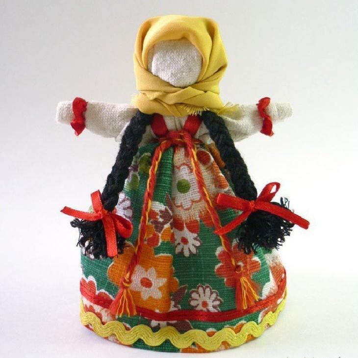 Куклы желанница своими руками мастер класс