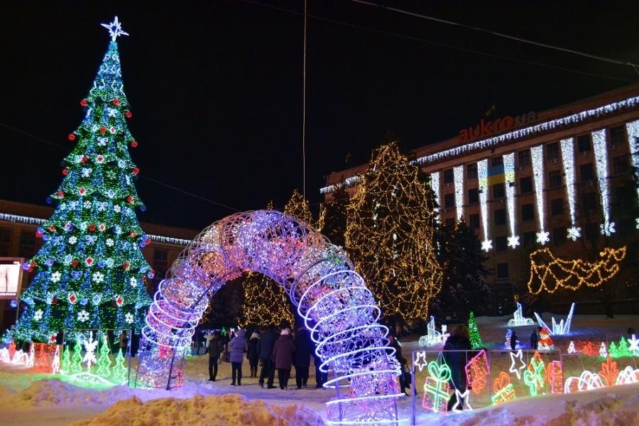 Этно-фестиваль «Країна мрій Різдвяна»