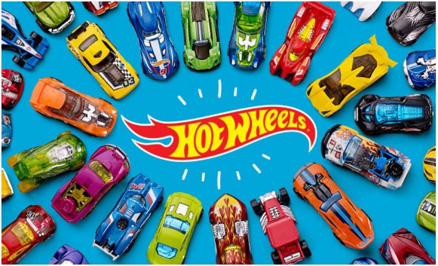 Куда поехать, если ребенок обожает Hot Wheels?