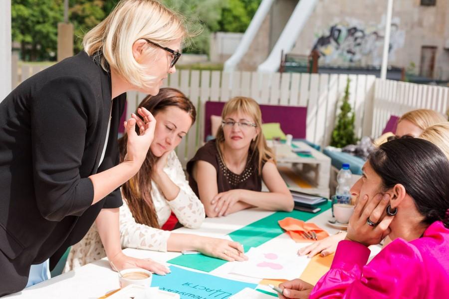 """Конференция для родителей """"Образование будущего сегодня"""""""