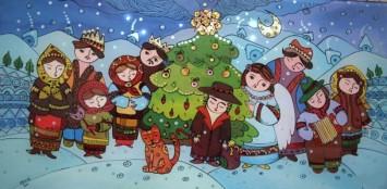 Как праздновали рождественские и новогодние праздники 100 лет назад и сегодня