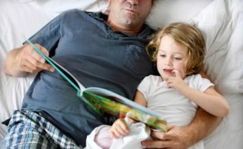 Будут ли в Новом 2018 году читать детские сказки?