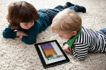 Лучшие развивающие мультсериалы для детей