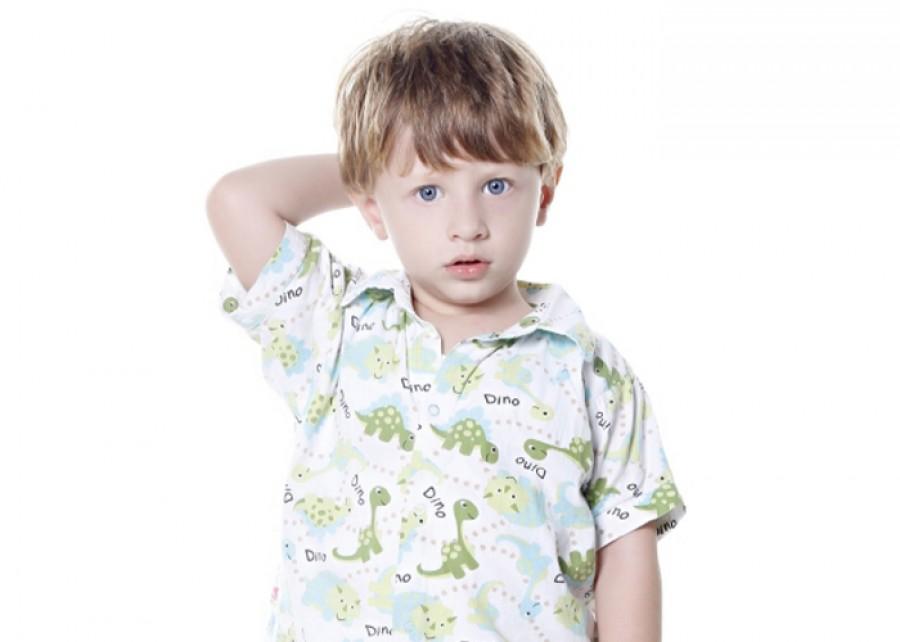Почему дети любят динозавров?