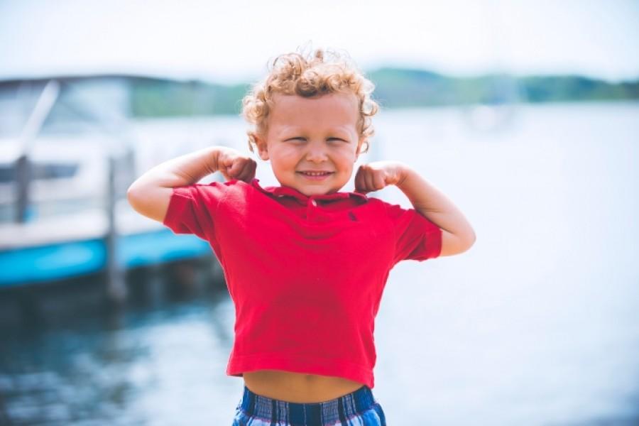 10 вещей, которые родители не должны делать вместо детей