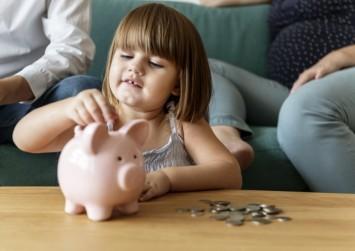 Дети и деньги: финансовый ликбез