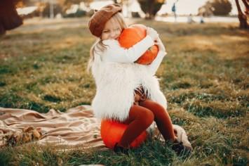 «Королева осени»: топ-5 блюд из тыквы для детей