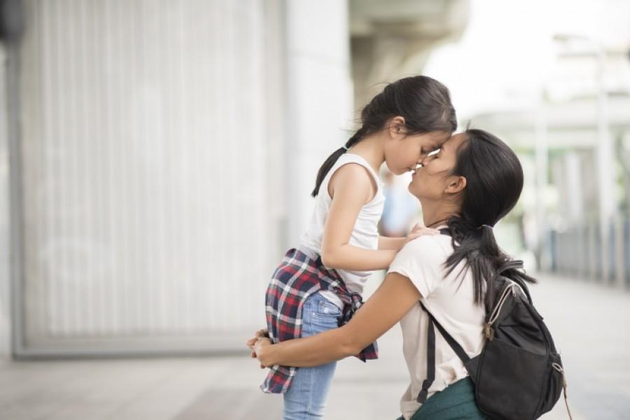 Большая маленькая ложь: почему нельзя обманывать детей