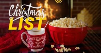 Идеи к Рождеству и Новому Году: что необходимо успеть сделать и приобрести