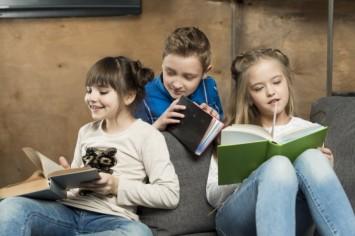 Учим английский с детьми: топ-10 детских книг на английском языке