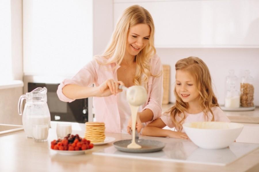 Рецепты блинов: топ-7 самых вкусных блинов к Масленице