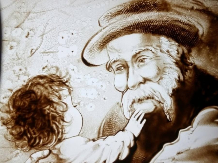 Живая поэзия Шевченко. 205 годовщина со Дня рождения Кобзаря