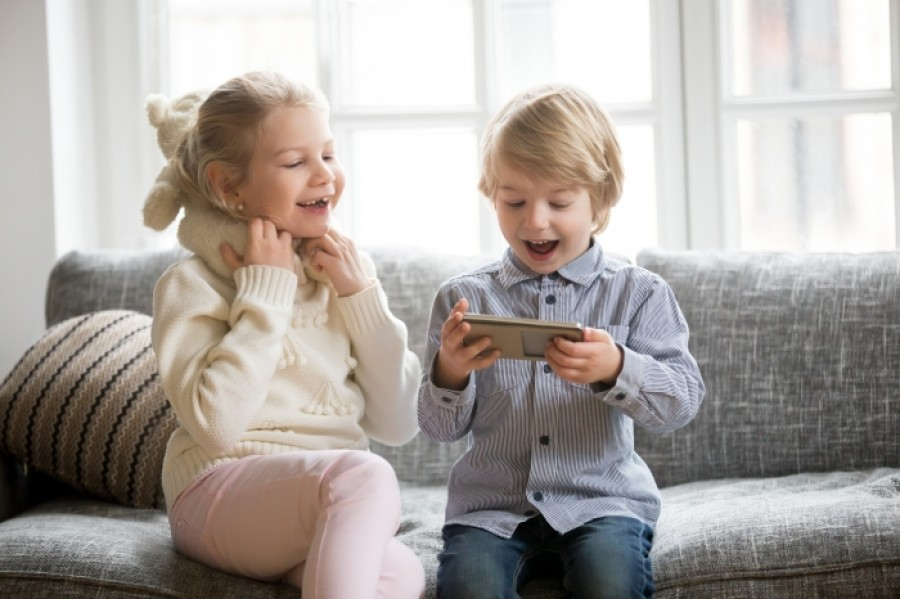 Детский сервис YouTube Kids теперь доступен в Украине