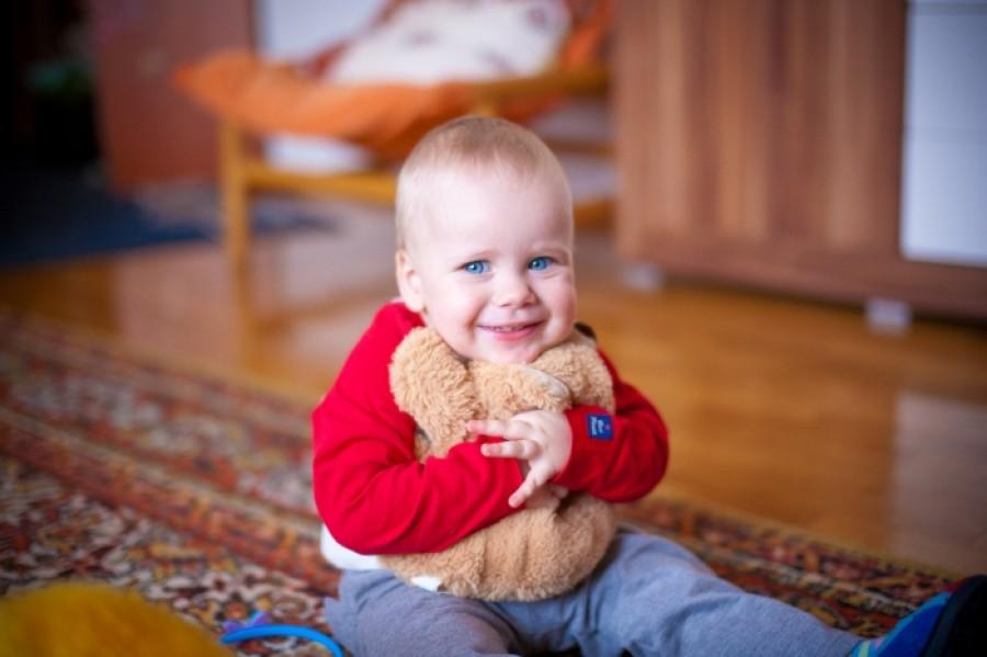 Вагон и маленькая тележка, или сколько игрушек на самом деле нужно ребёнку
