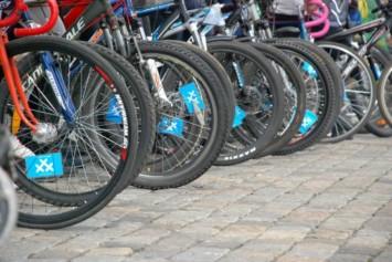 Ни дня без движения: в Украине стартует Всемирная акция «30 дней на велосипеде»
