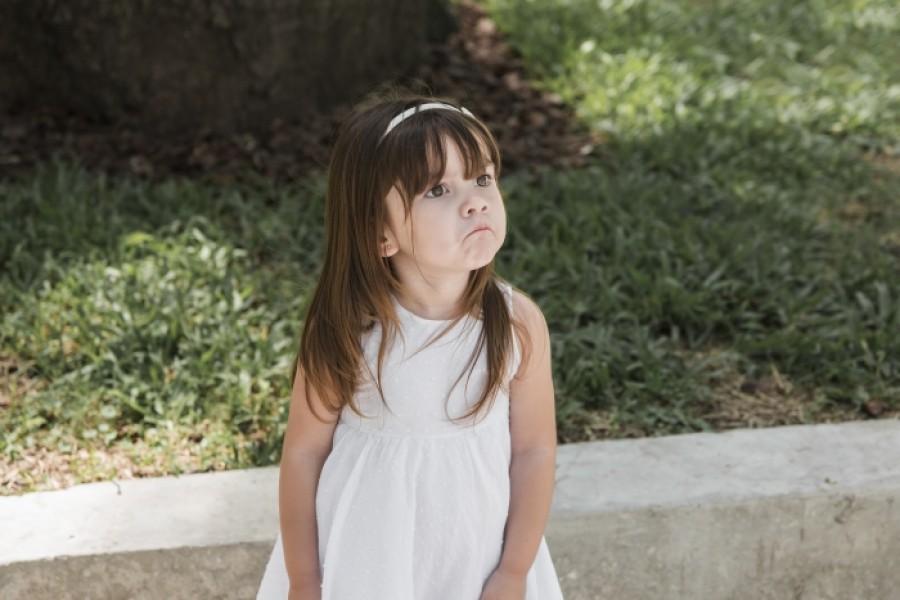 Как сказать ребенку «нет»: топ-10 способов запретить, не вызвав истерику