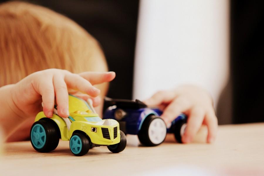 Очередь в садик online: киевляне смогут записать детей в дошкольные учреждения не выходя из дома