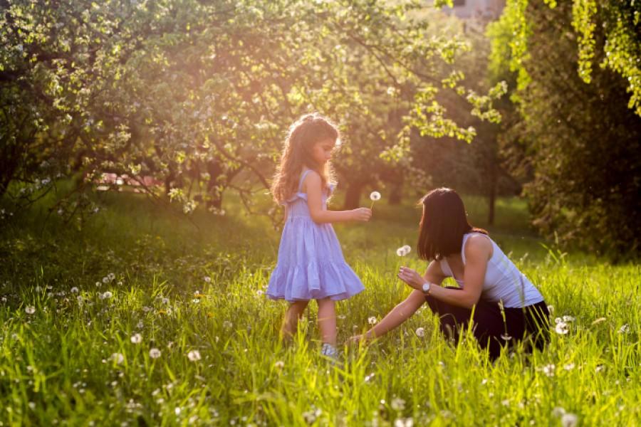 Будни экомамы: как прививать ребёнку экологическую культуру