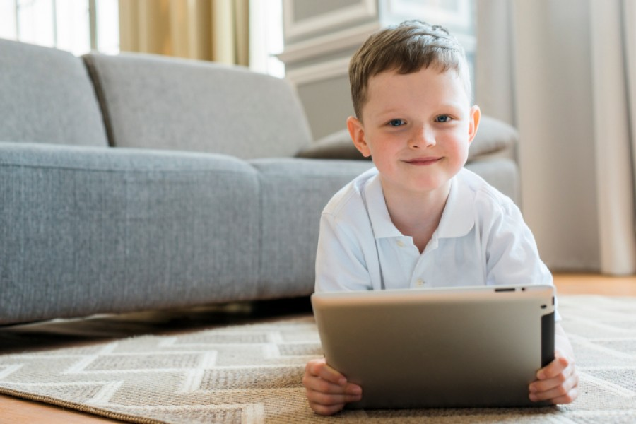 Топ-7 приложений для детей от украинских разработчиков