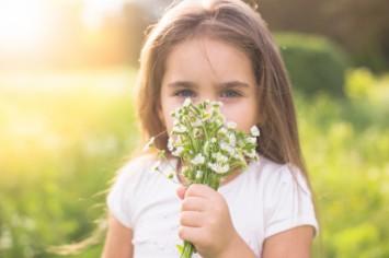 Как укрепить иммунитет ребёнка за лето