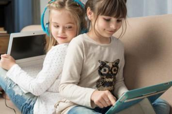Топ-10 YouTube-каналов для детей