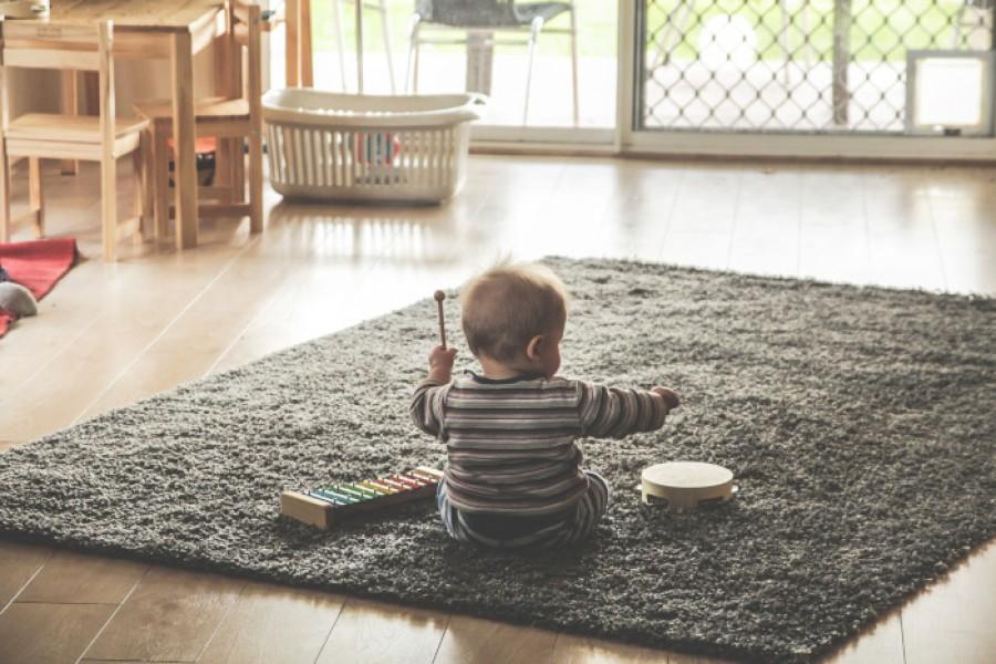 Раннее развитие: что это такое, из чего оно состоит и нужно ли его стимулировать