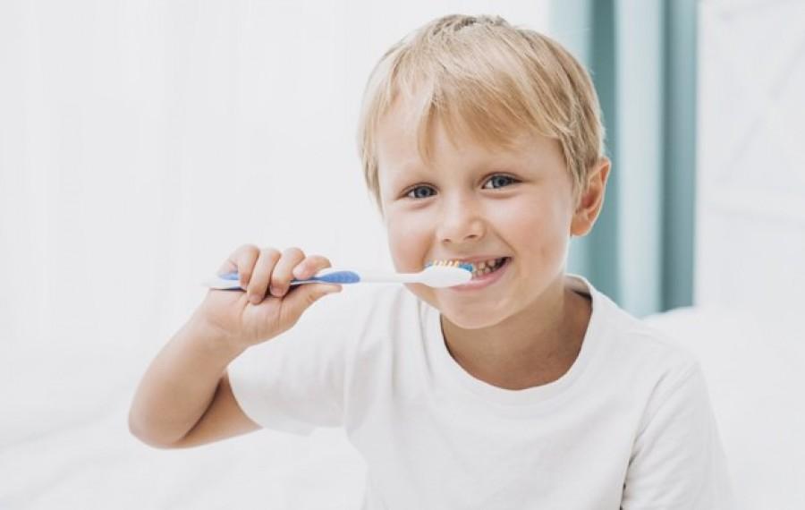 А у ваших детей здоровые зубки: как подружиться со стоматологом?
