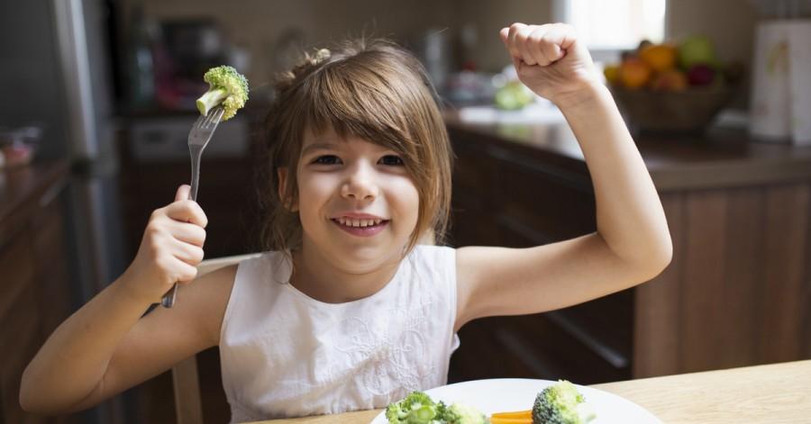 Развеиваем мифы: важные ответы на вопросы о детском питании