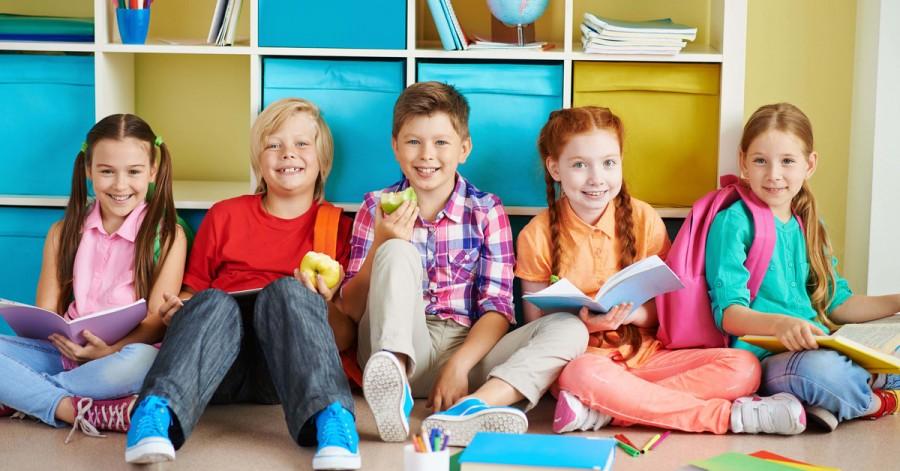 Питание школьника: практические советы и простые рецепты