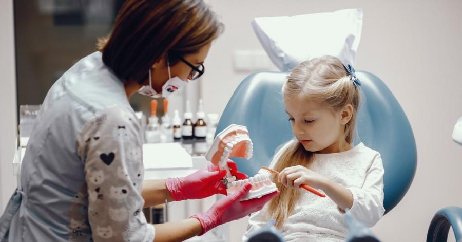 Неправильный прикус: почему о зубах и прикусе нужно заботиться с детства