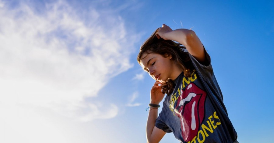 Как пережить подростковый возраст и сохранить связь с детьми