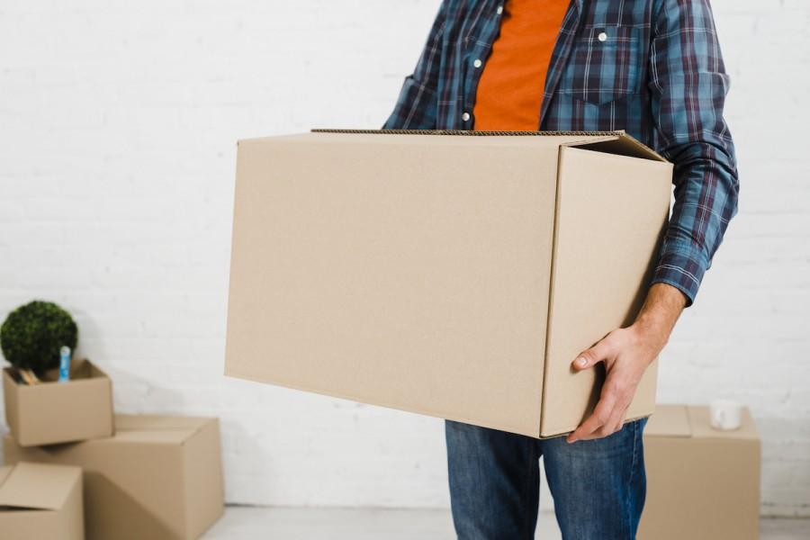 Помогать легко: избавляемся от ненужных вещей правильно