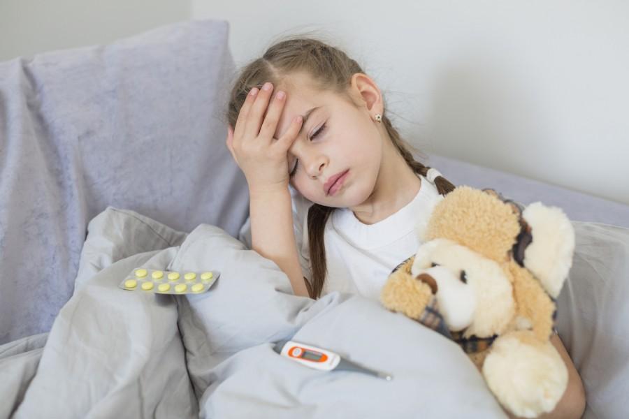 Ребенок отказывается пить лекарства: полезные советы