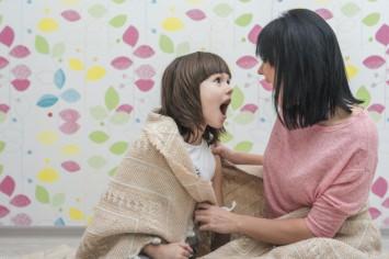 Как отучить ребенка ругаться: топ-5 эффективных советов