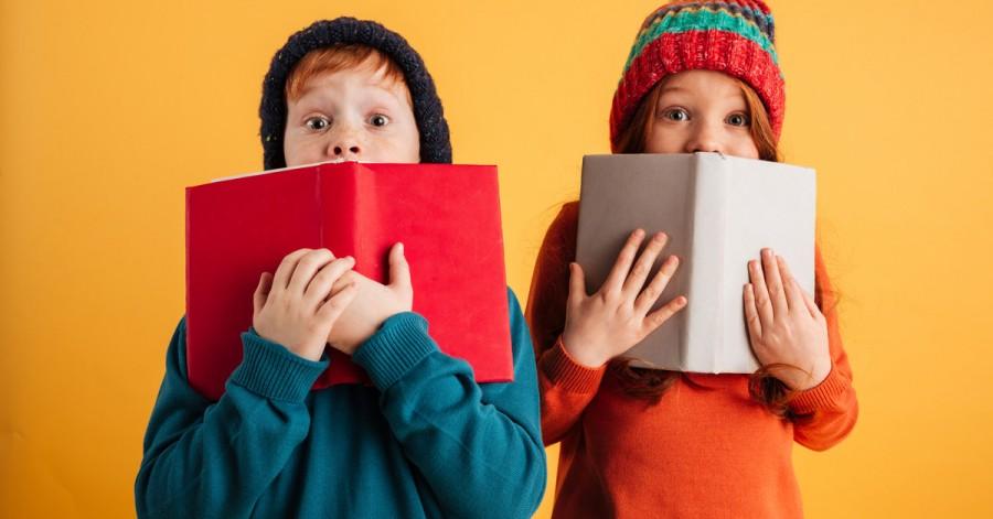 Хочу все знать: топ-7 книг для всестороннего развития ребенка