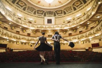 Театр в сети: где посмотреть знаменитые театральные постановки