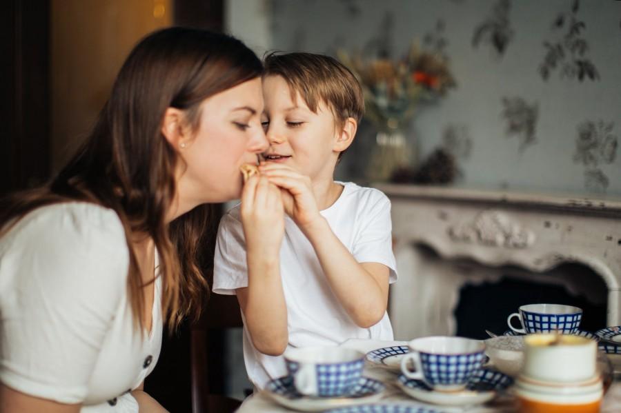 Вкусно и полезно укрепляем иммунитет