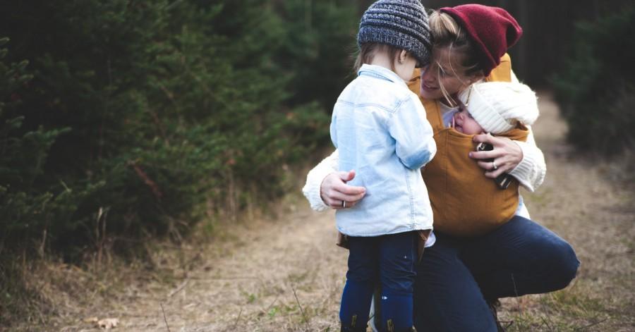 Как просить прощения у ребенка, если вы не правы: пошаговая инструкция