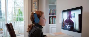 National Geographic запустил бесплатную образовательную онлайн-платформу