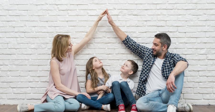 Карантинный чек-лист: топ-50 дел, которые нужно успеть сделать с ребенком дома