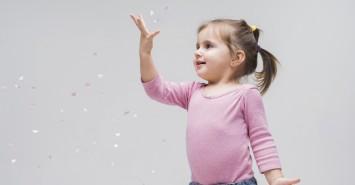 Топ-7 упражнений для развития и активации детского мозга