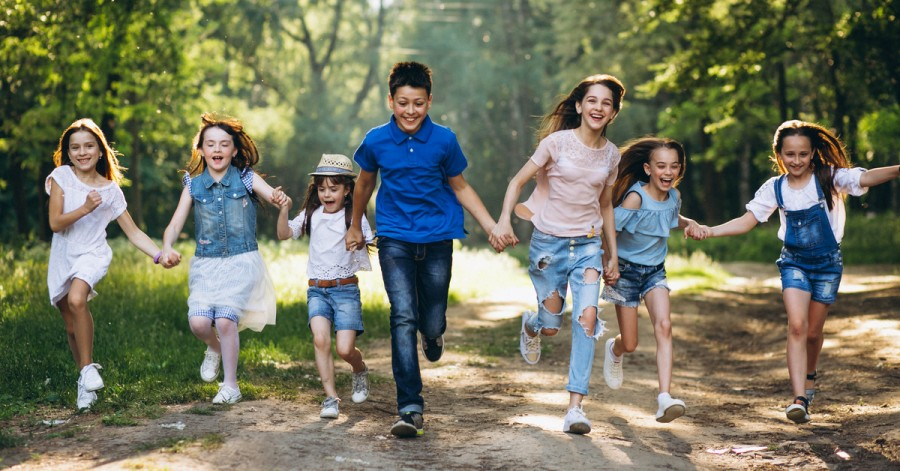 Незабываемые каникулы-2020: топ-50 дел, которые нужно успеть сделать с ребенком летом