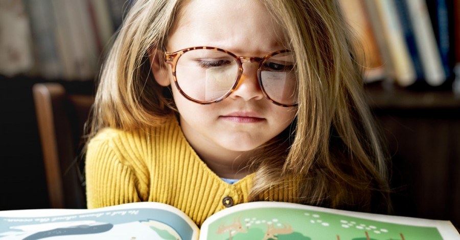 Читаем перед сном: топ-7 книг, которые должен прочесть каждый ребенок