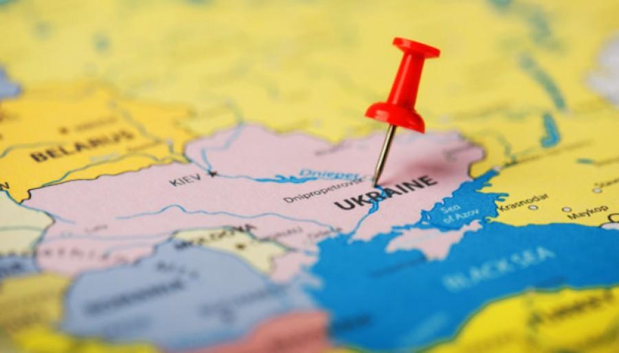 Топ-7 неизведанных мест Украины: куда поехать на выходных