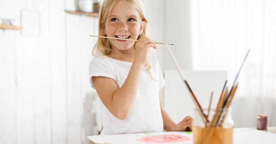 Топ-7 необычных способов занять ребенка на каникулах