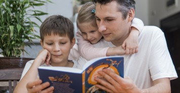 Топ книг, которые стоит прочесть детям, кроме школьной программы