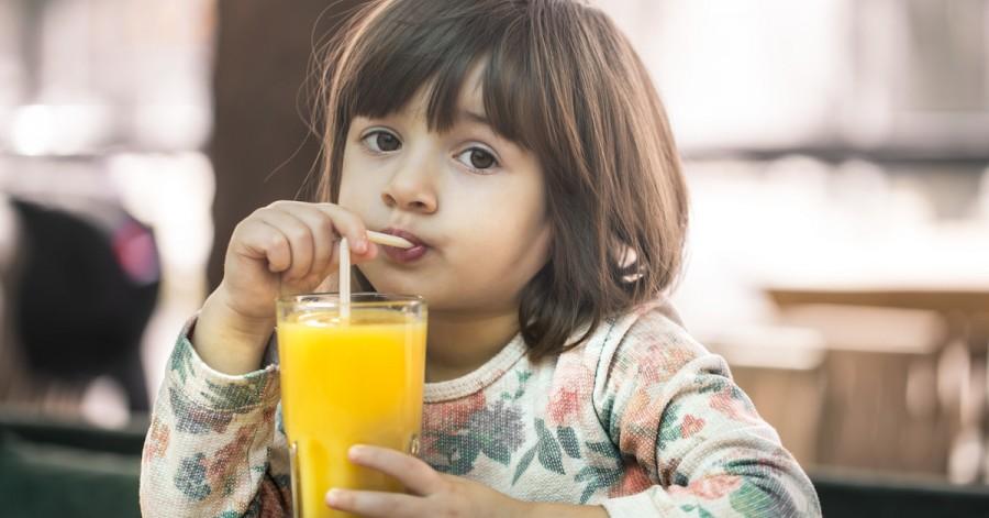 Пищевые привычки, которые портят жизнь детям и родителям