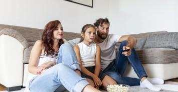 Топ-10 драм для всей семьи, которые нужно посмотреть с детьми