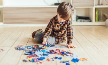 Топ-8 игр, которые можно распечатать ребенку на принтере