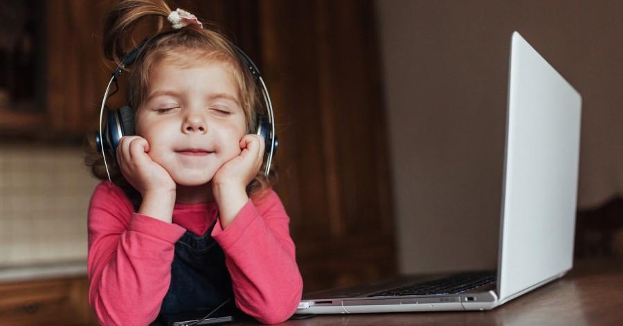 Топ-5 великих музыкантов и музыкальных групп, с которыми нужно познакомить ребенка